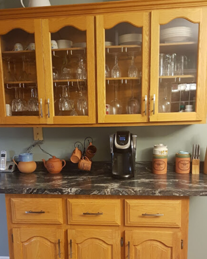 More Cupboard Space With Kijiji Hammers Hand Me Downs