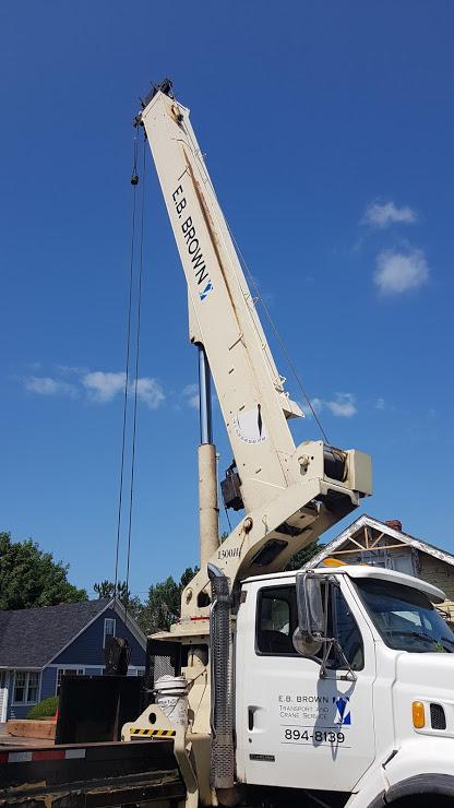 Hydraulic Truck Crane CX500W - Japan Heavy Export